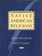 Encyclopedia of Native American Religions by…