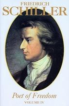 Friedrich Schiller, poet of freedom by…