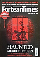 Fortean Times 319
