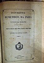 Documentos Remettidos da Índia ou Livro das…