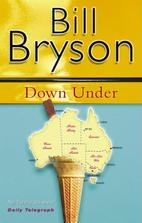 Down Under by Bill Bryson