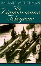 The Zimmermann Telegram by Barbara W.…