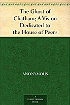 The Ghost of Chatham: A Vision Dedicated to…