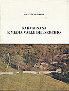 Garfagnana e media valle del Serchio:…