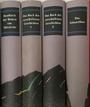 Die Sagen von Mittelerde (4 Bände im Schuber) - John Ronald Reuel Tolkien