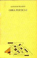 Obra poètica (2 vols.) by Guillem Viladot