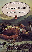 Gulliver's Travels by Jonathan Swift