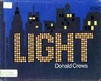 Light by Donald Crews