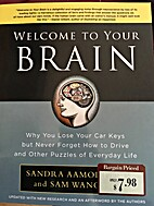 Welcome to Your Brain by Sam & Aamodt Wang