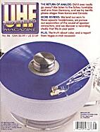 UHF Magazine No. 86