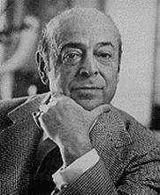 Author photo. Lehman Engel (1910-1982)