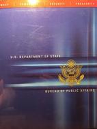 U.S. Department of State Bureau of Public…