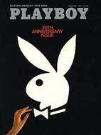 Playboy Magazine ~ January 1974 (20th…