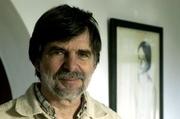 Author photo. Wim Hofman
