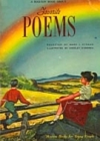 A Maxton Book About Favorite Poems by Mary…