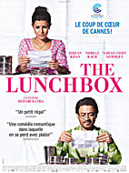The lunchbox - DVD - 104' by Ritesh Batia…