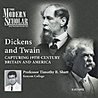 Dickens and Twain: Capturing 19th Century…