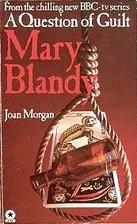 Mary Blandy by Joan Morgan