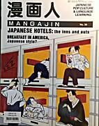 Mangajin No. 30: Japanese Hotels by Vaughan…