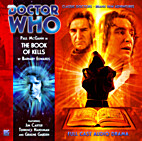 The Book of Kells (Doctor Who: New Eighth…