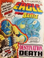 Eagle and Battle, Vol. 2 # 313