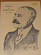 ELGAR OF WORCESTER, a SHORT INTRODUCTION TO…