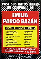 Los mejores cuentos by Emilia Pardo Bazan