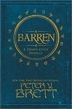 Barren (Demon Cycle) by Peter V. Brett