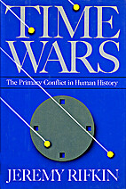 Time Wars : The Primary Conflict in Human…
