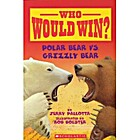 Who Would Win? Polar Bear vs. Grizzly Bear…
