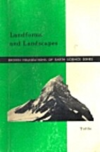 Landforms and landscapes (Brown foundations…