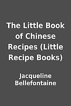 The Little Book of Chinese Recipes (Little…