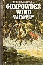 Gunpowder Wind by Dan Parkinson