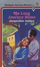 The Long Journey Home by Jacqueline Ashley