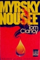 Myrsky nousee by Tom Clancy