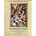 The Rohan Book of Hours by Jean Porcher