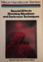 Special effects, shooting situations and…