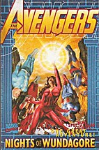 The Avengers: Nights of Wundagore, Vol. 1,…