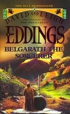 Belgarath the Sorcerer by David Eddings