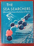 The sea searchers; men and machines at the…