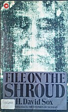 File on the Shroud by H David Sox