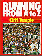Running from A.to Z. by Cliff Temple
