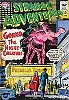 Strange Adventures [1950] #167