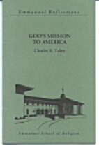 God's mission to America by R. Charles Tabor