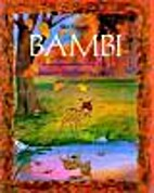 Walt Disney's Bambi (Illustrated Classic…