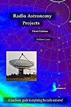 Radio Astronomy Projects by William Lonc