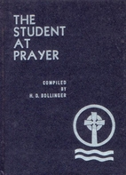 The student at prayer by Hiel DeVere…