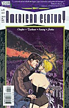 American Century # 4 by Howard Chaykin