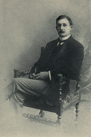 Author photo. By published by L C Page and company Boston 1903 - little pilgrimages, Public Domain, <a href=&quot;https://commons.wikimedia.org/w/index.php?curid=11940227&quot; rel=&quot;nofollow&quot; target=&quot;_top&quot;>https://commons.wikimedia.org/w/index.php?curid=11940227</a>