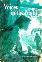 Voices in the Night by Rhoda W. Bacmeister
